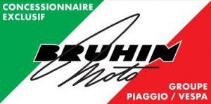 logo bruhin moto
