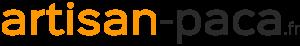 Créations graphiques : logo Artisan PACA réalisé par BTV MEDIA SUD